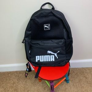 PUMA Intersect Laptop BACKPACK NWT
